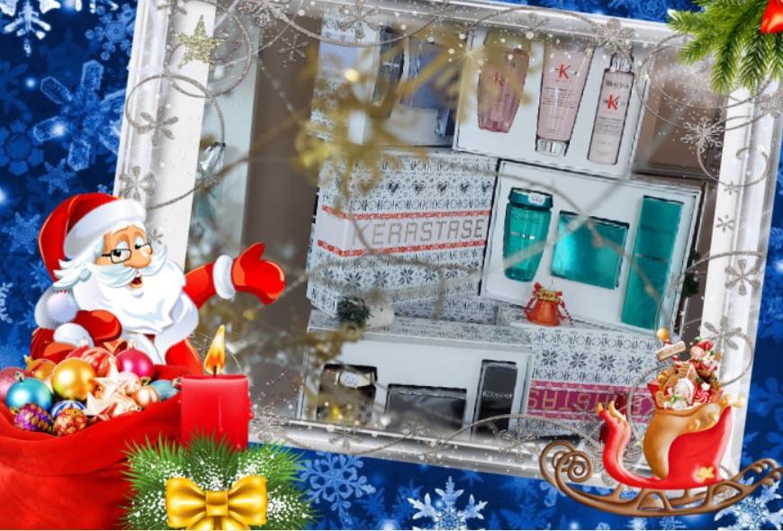 Коледа и подаръци по време на Covid-19