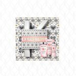 Kerastase Genesis-Коледен комплект за косопад + подарък