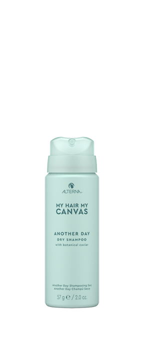 New  Alterna My Hair My Canvans Another day dry shampoo-Сух шампоан 142г