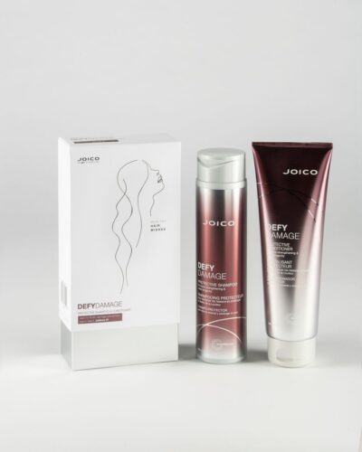 Joico Defy Damage Christmas Set-Коледен комплект за изтощена коса