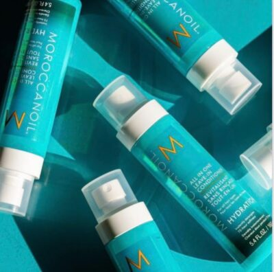 Moroccanoil All in One Leave-in Conditioner-Мултифункционален хидратиращ спрей