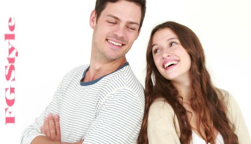 Тайната за любовта на мъжете към дългите женски коси - FG Style