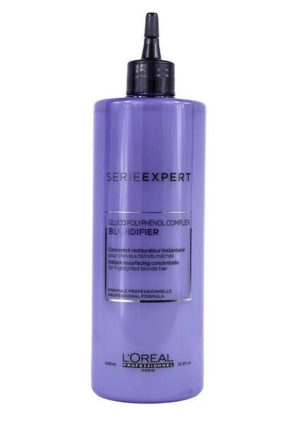 L'Oréal Professionnel Serie Expert Blondifier-Концентрат-терапия за руса коса 400мл