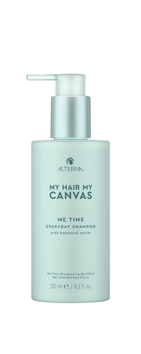 Alterna My Hair My Canvas Me Time-Шампоан за ежедневна употреба