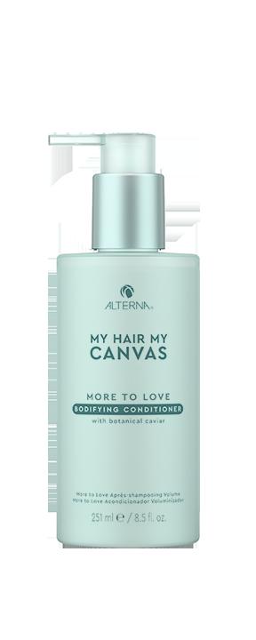 Alterna My Hair My Canvas More To Love-Балсам за изключителен обем и плътност