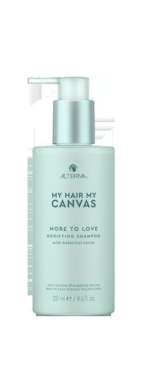 Alterna My Hair My Canvas More To Love-Шампоан за изключителен обем и плътност