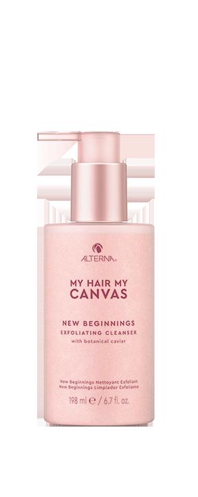 Alterna My Hair My Canvas New Beginning-Ексфолираща вана