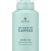 Alterna My Hair My Canvas Shine on -Дефинираща пяна с интензивен блязък