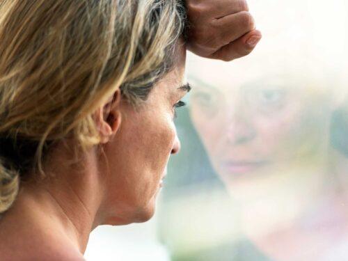 За менопаузата от първо лице