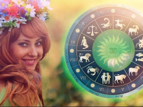 Таен женски хороскоп за 8-ми март