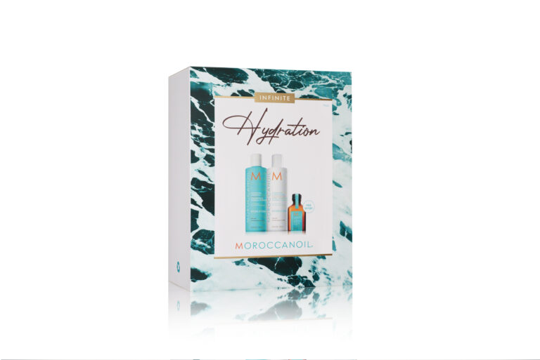 Moroccanoil Spring Kits Hydration – Хидратиращ пролетен комплект