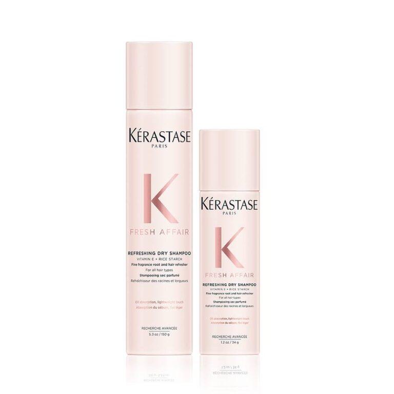 Kerastase Fresh Affair dry shampoo – Освежаващ сух шампоан
