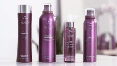 Alterna Caviar Anti-Aging Clinical Densifiying - За оредяли и тънки коси