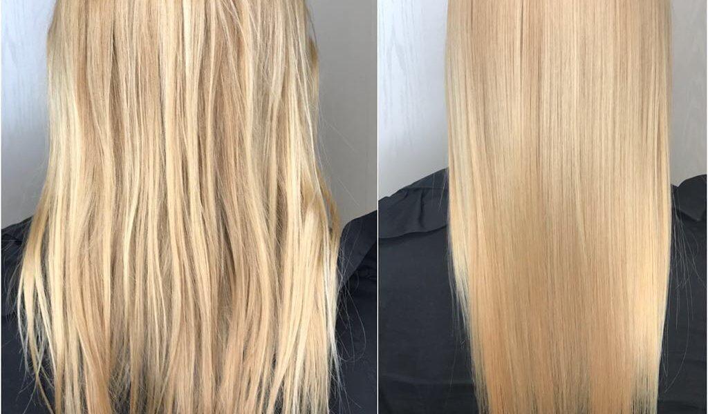 Топ 5 на грешките при грижата за косата - FG Style