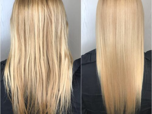 Топ 5 на грешките при грижата за косата