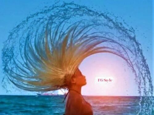 4 мита и факти за миенето, разресването и подстригването на косата