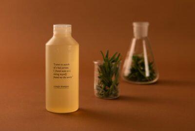 Davines А Single Shampoo - Натурален продукт за устойчиво развитие