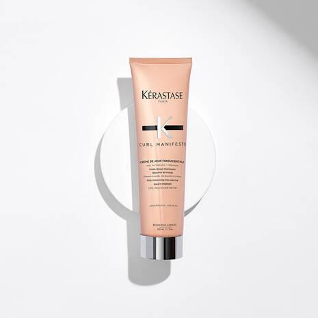 Кerastase Curl Manifesto Crème De Jour Fondamentale Hair Cream-Ежедневен хидратиращ крем 150мл