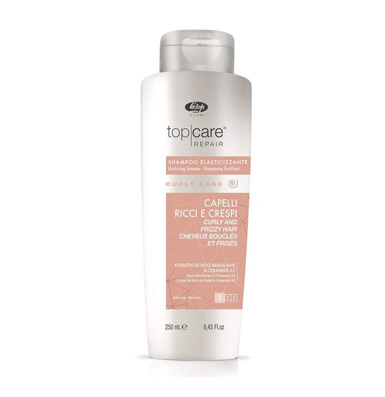 Curly Care Shampoo-Шампоан за къдрава и непокорна коса 250мл