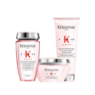Kerastase - GENESIS - Серия с Революционна грижа срещу косопад