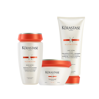 Kérastase Nutritive - Серия за суха коса