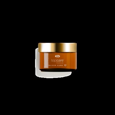 Elixir Care Treatment- Крем грижа за блясък за третирани и увредени коси 50мл