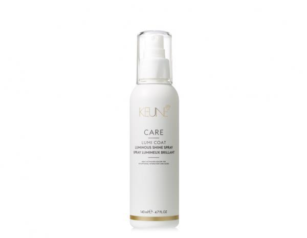 Keune Care Luminouse Shine Spray – Спрей за искрящ блясък 140мл
