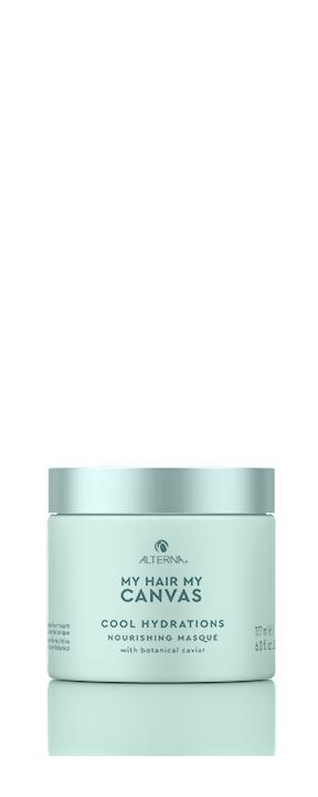 Cool Hydrations masque-Подхранваща маска за интензивна хидратация 177мл