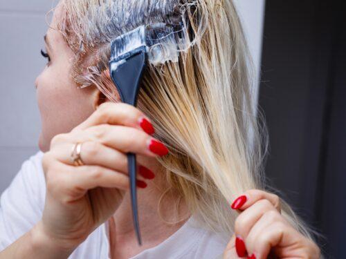 Какво трябва да знаете при избор на боя за коса?