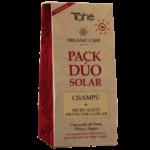 Tahe Organic Care Pack Duo Solar-Слънцезащитен комплект
