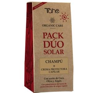 Tahe Organic Care Pack Duo Solar Crema – Слънцезащитен комплект