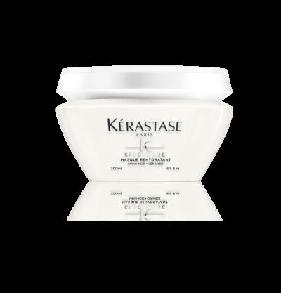 Kerastase Masque Rehydratant- Хидратираща гел-маска