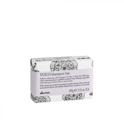 Volu Shampoo Bar – Твърд шампоан за обем 100гр