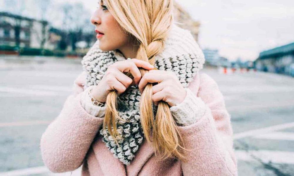 Как да се грижим за косата си през зимата? – 1 част FG Style